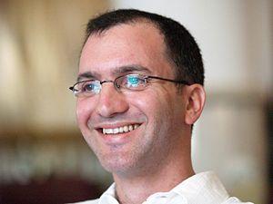 Ehud Goldwasser, killed while a prisoner of war.