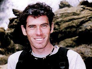 Eldad Regev, killed while a prisoner of war.