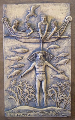 noah or utnapishtim There are two great flood legends: one in the bible involving noah, and one in sumerian mythology multiple civilizations and cultures have a flood legend, so does.