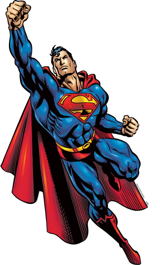 10 Reasons Superman is Jewish Yinon Blog