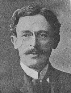 Dr. Louis Meyer