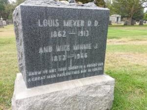 Meyer Tombstone (2)