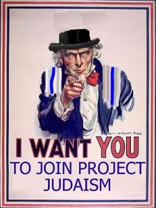 Project-Judaism